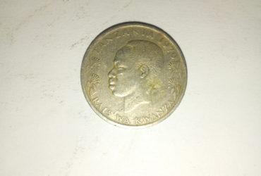 1970_ senti 50 ya tanzania