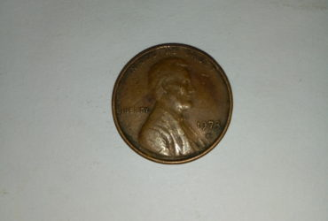1973_united States of america 1 cent
