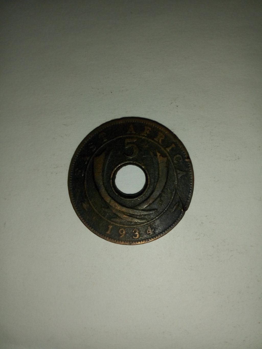 1934_georgivs V 5 cents