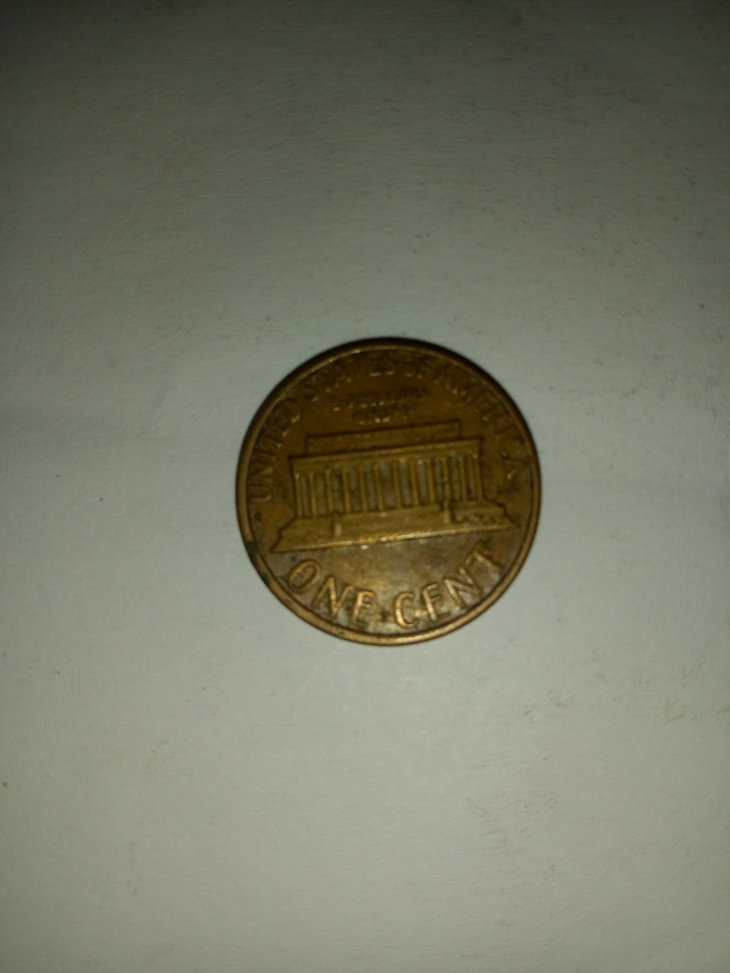 1979_united States of america 1 cent
