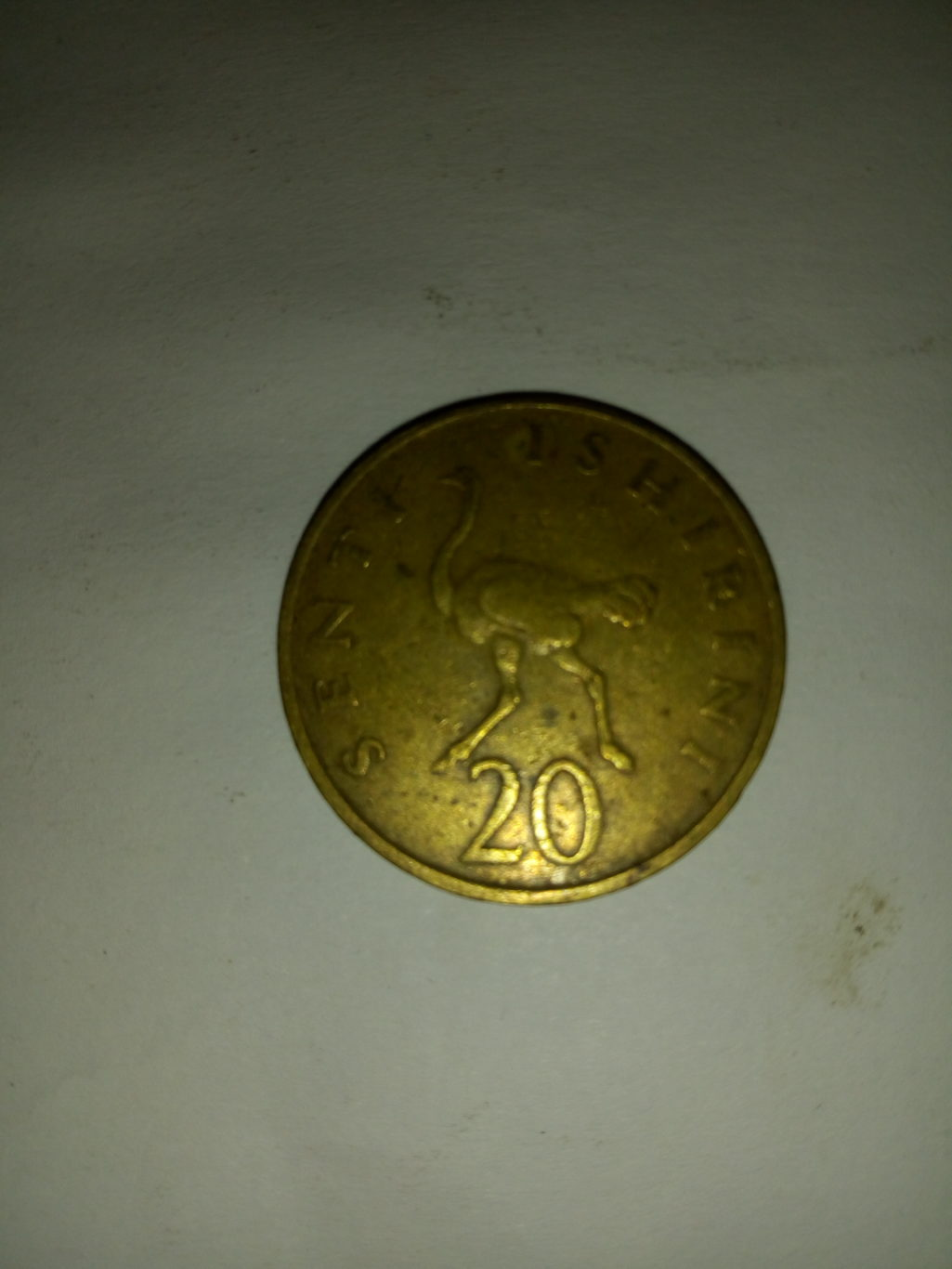 1975_senti 20 ya tanzania