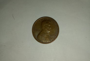 1978_united States of America 1 cent