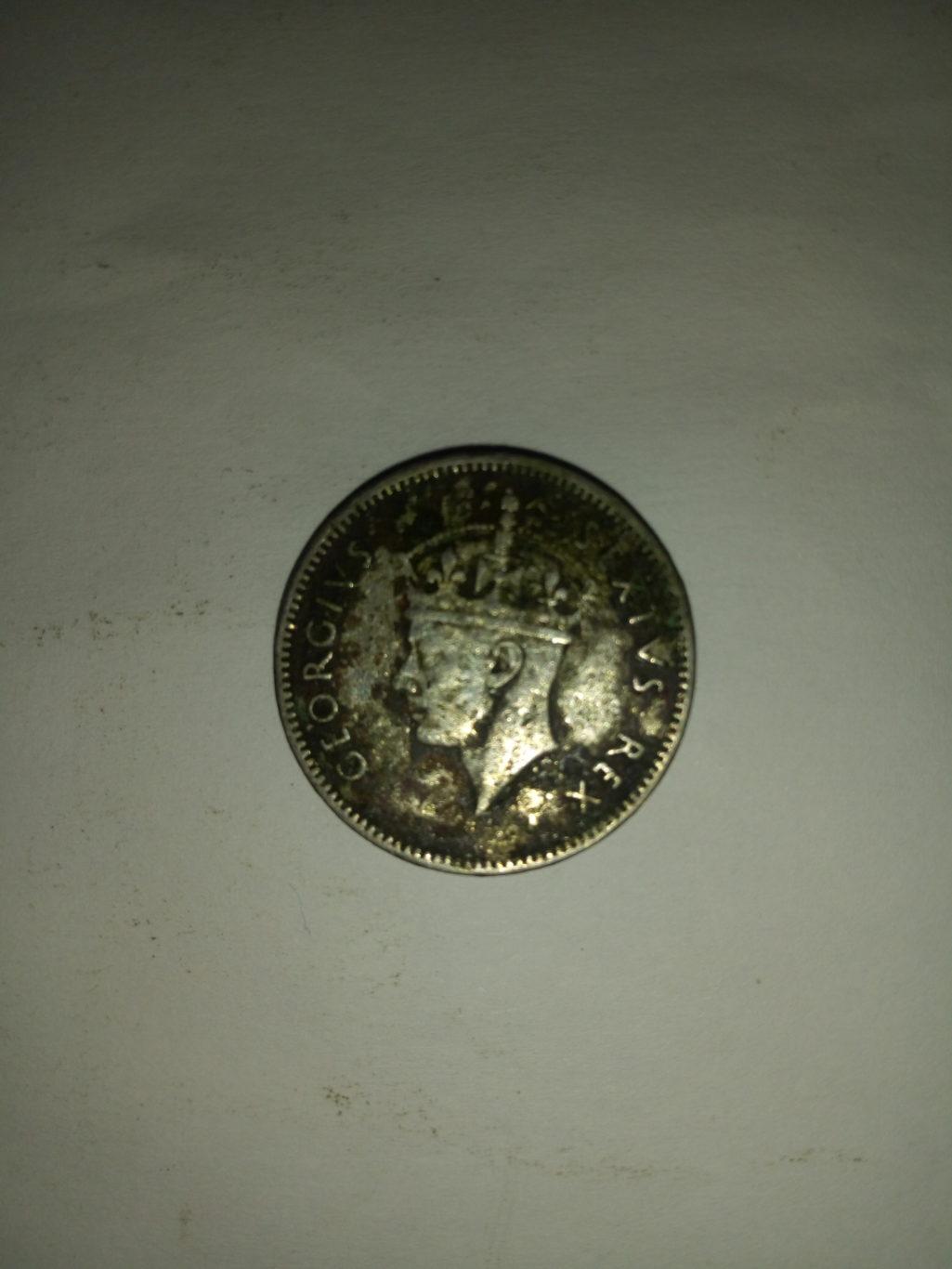 1948_georgivs east Africa 50 half shilling