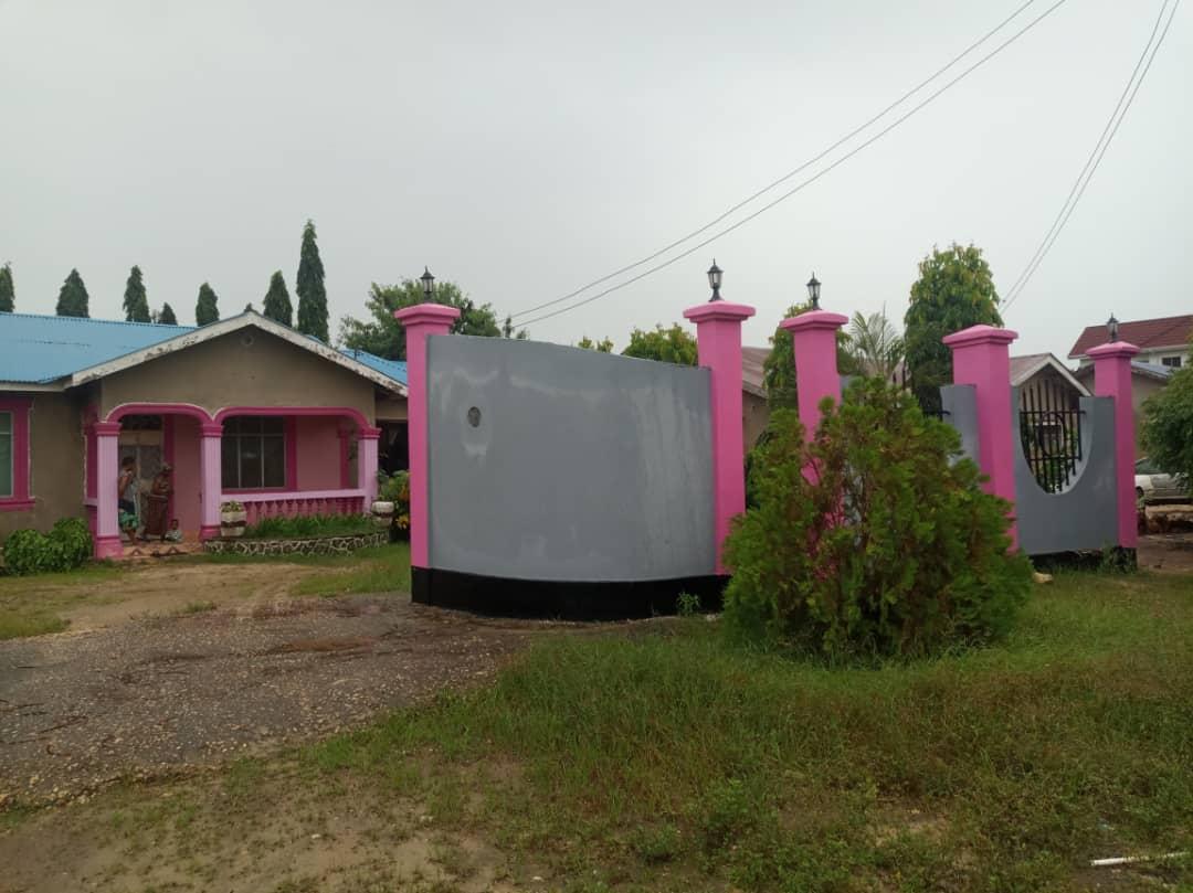 Mbweni Masiti House for sale