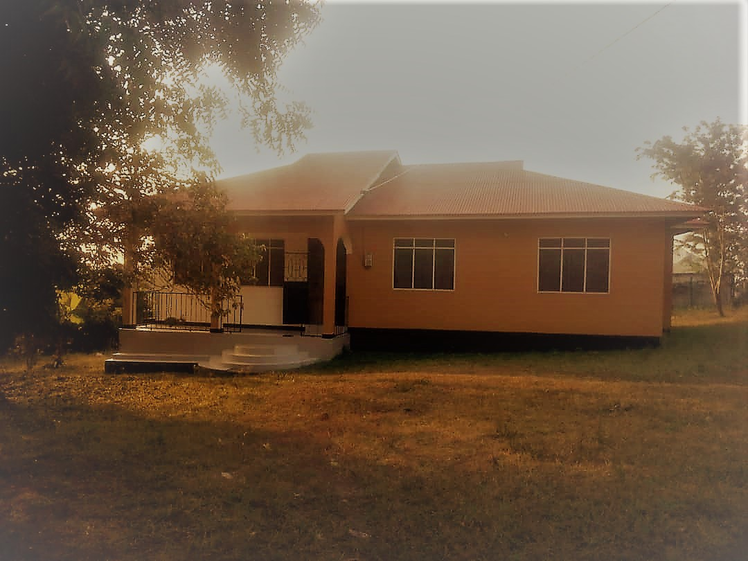 Goba house for sale