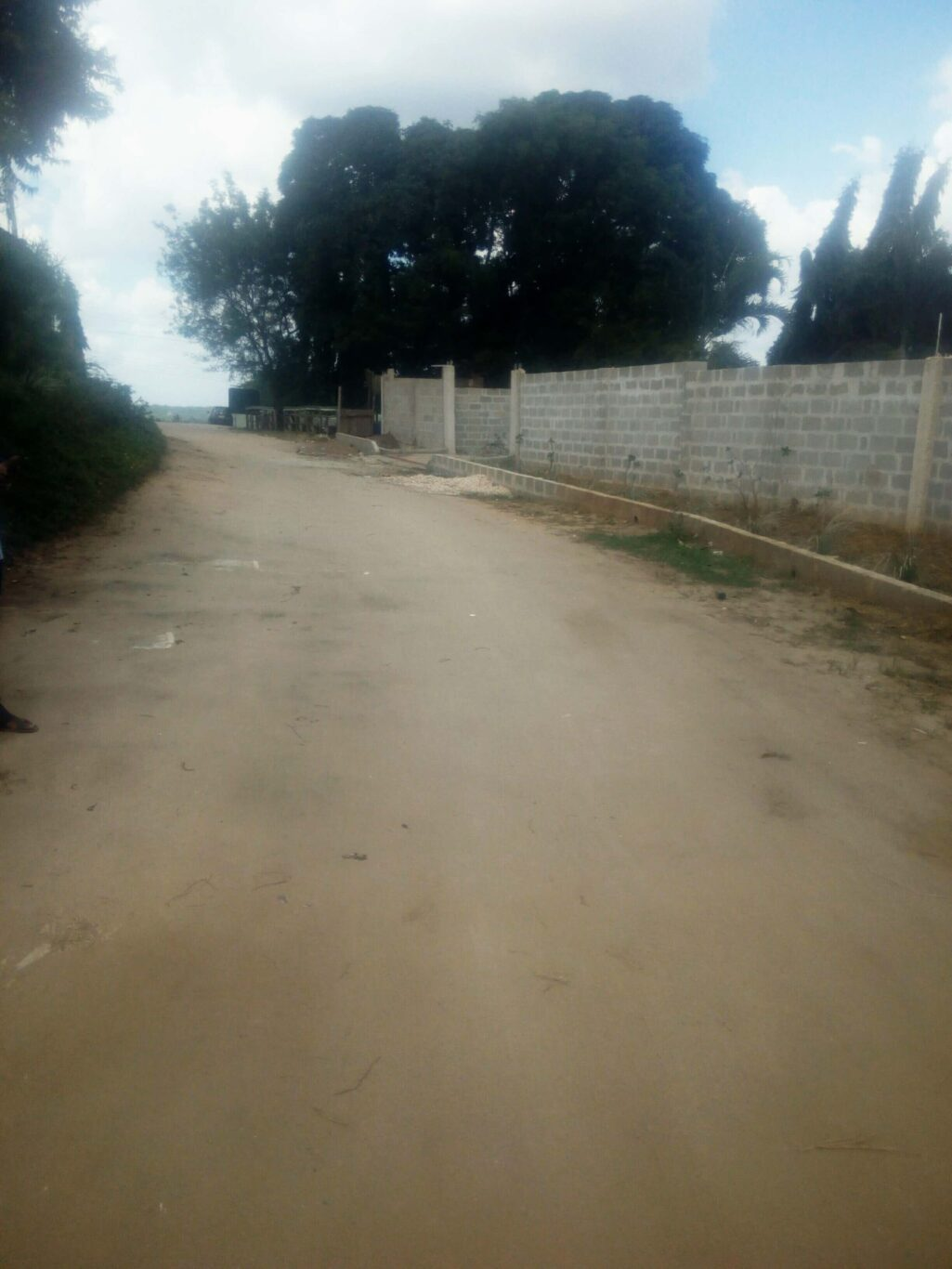 House for sale Goba town