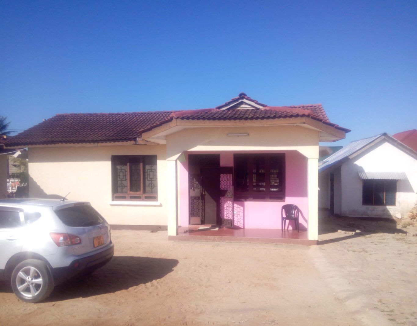 Ununio house for sale