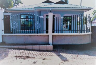 Goba Tatedo House for Sale