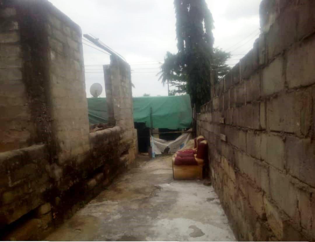 Plot(Area) for sale at Kijitonyama