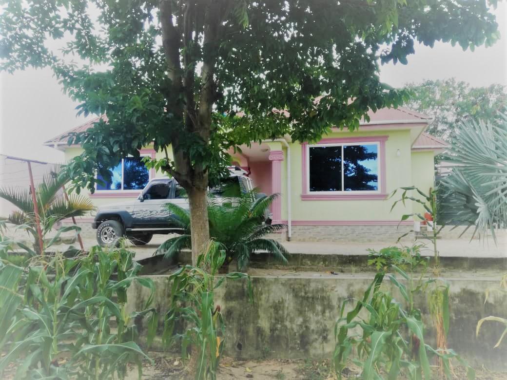 Salasala(Kinzudi) house for sale