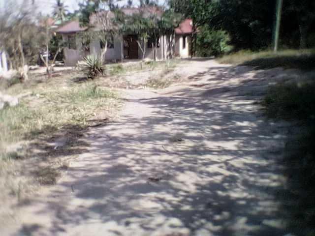Plot for sale at Goba Kisauke