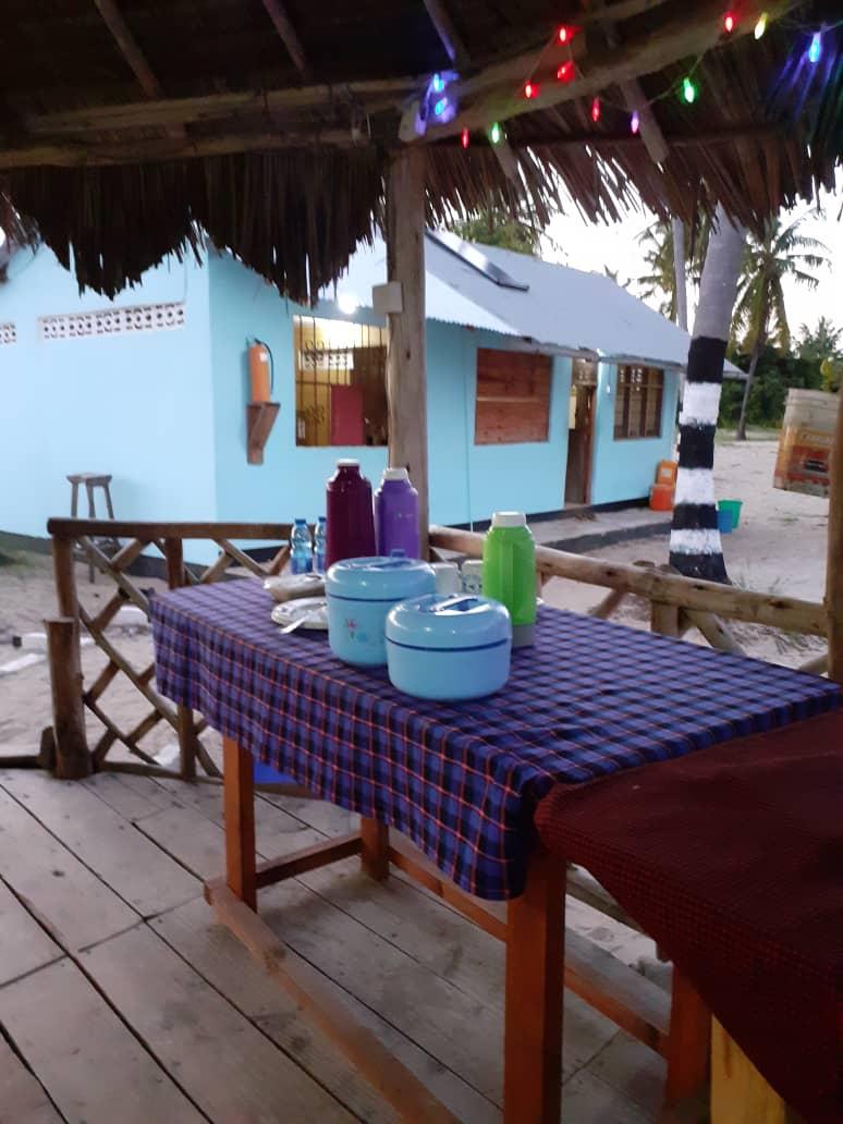 Tanania Campsite Beach For Sale