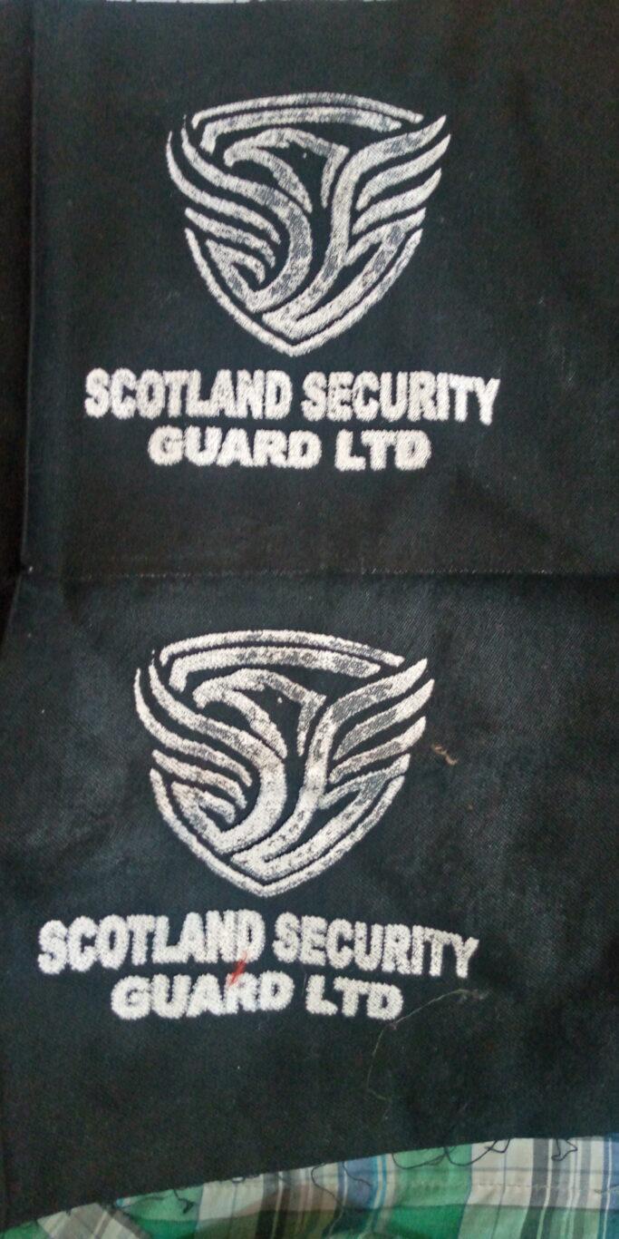 SCOTLAND SECURITY GUARD CO. LTD