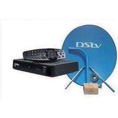 King'amuzi Cha DSTV
