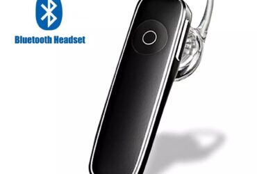 M165 Bluetooth Earphone