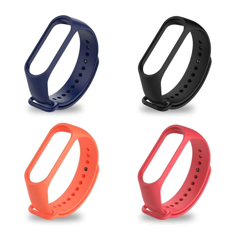 Replacement strap for M3, M5, M4 Smart Bracelet