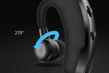V9 Bluetooth Earphone