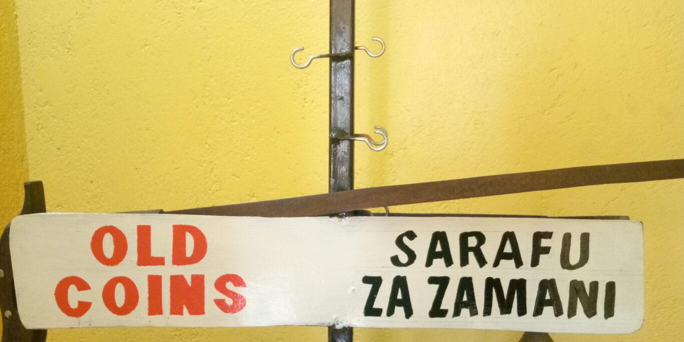 OLD COINS SHOP- DUKA LA SARAFU za ZAMANI- MOSHI KILIMANJARO