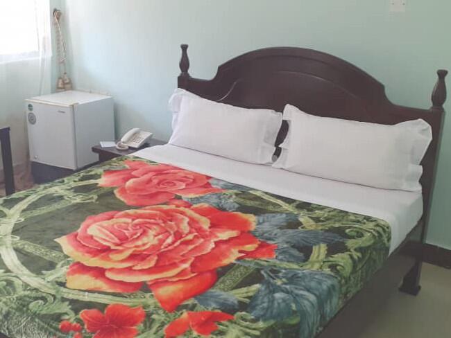 NENEU HOTEL – MOSHI KILIMANJARO