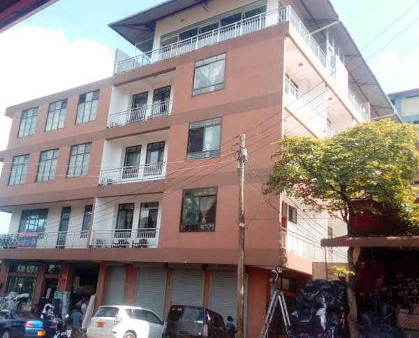 MBUGANI HOTEL – MOSHI KILIMANJARO