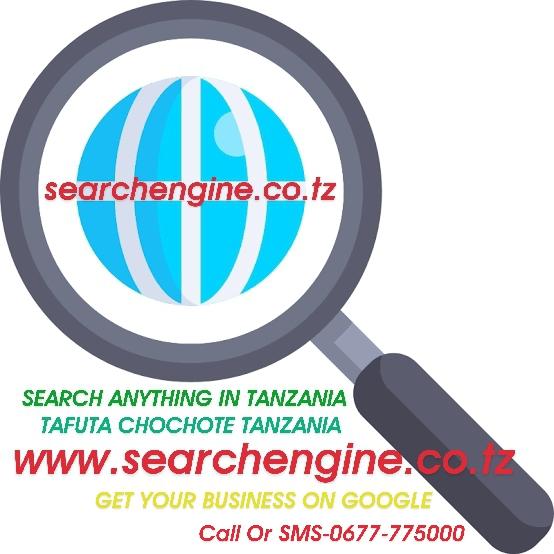 Search Engine Marketing(SEM), SEARCH ENGINE OPTIMISATION(SEO), SOCIAL MEDIA MARKETING(SMM) IN TANZANIA – WEKA BIASHARA YAKO KWENYE SEARCH ENGINE KWA GARAMA NAFUU NA KWA MAFANIKIO!!!