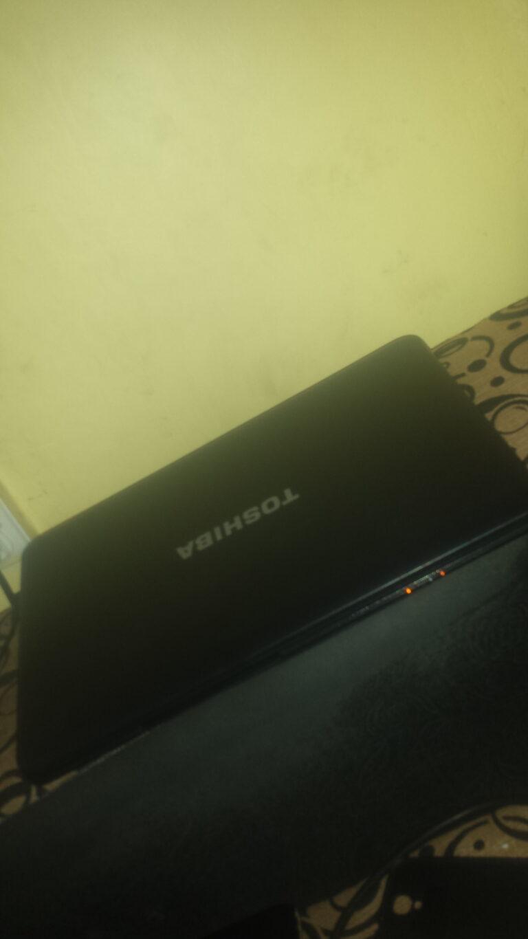 Wauzaji wa laptop Toshiba