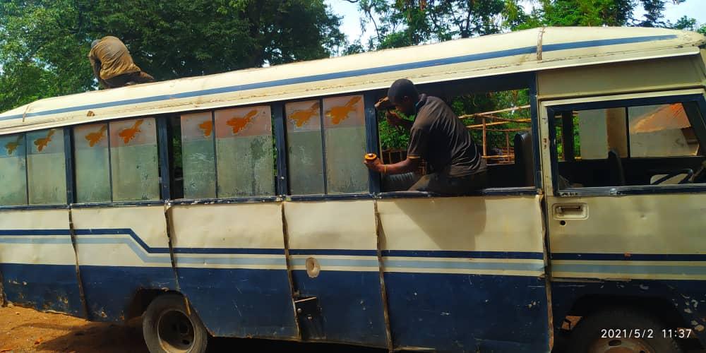 Wanunuzi na wauzaji Chuma Chakavu Tanzania