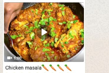 Protected: CHICKEN MASALA